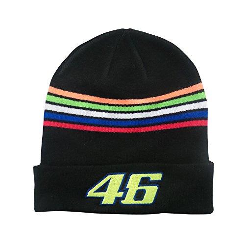 Valentino Rossi VR46 46 Arzt Mütze 2018