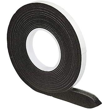 anthrazit Bandbreite 15 mm 10 m Komprimierband Acryl 300 15//4 Quellband // Fugendichtband // Kompriband // Fugenabdichtung // Fensterdichtband // Dichtungsband expandiert von 4 auf 20 mm