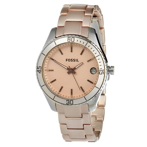 Fossil ES3045  Analog Watch For Unisex