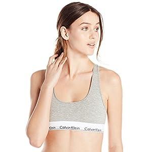 Calvin Klein algodón de Lactancia Moderna de Las Mujeres