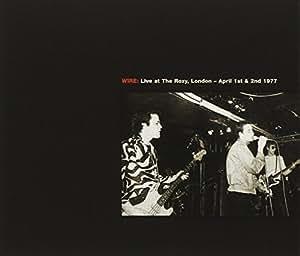 Live At The Roxy : London (1977) - Live At Cbgb : New York (1978)