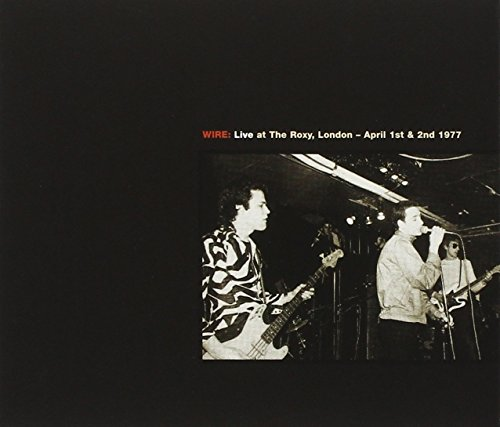 Live at the Roxy/Live at Cbgb