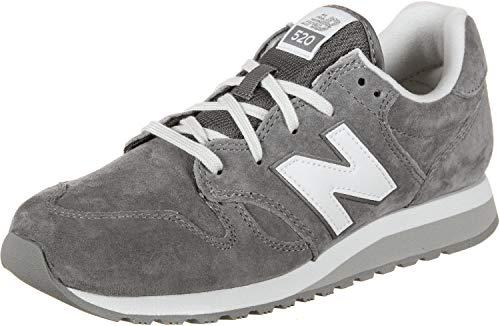 New Balance WL520 W Schuhe Castlerock