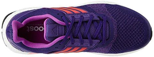 adidas - Ultra Boost St W, Scarpe da corsa Donna Viola (Varios colores (Morado (Puruni / Pursho / Puruni)))