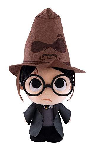 Funko Peluche Super Cute Harry Potter con Sombrero Seleccionador, Multicolor (39511) 7