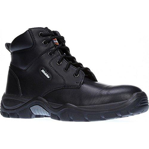 Dickies, FA9003, Newark Stivali di sicurezza S3 marrone CT 7 Brown