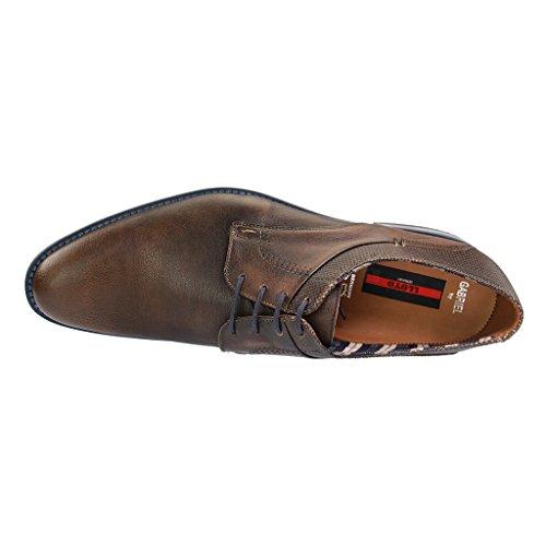 Lloyd Shoes GmbH 1706212 2 Braun