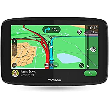 TomTom Car Sat Nav GO 6200, 6 Inch with Handsfree Calling ... on google maps europe, google maps logo, google maps india, google maps united states, tv sat map, google maps uk, google maps texas, google maps street view, google maps satellite maps, google maps app, google maps car, google maps california, google mapquest,