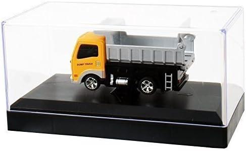 TE-Trend Mini- RC Truck Camion Camion Véhicule Modèles Modèles Modèles 1:64 ComFemmede à Distance avec la lumière Akku 6c03fd