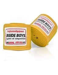 Rude Boys - Venda RB MEXICAN STYLE 4 mt. Amarilla