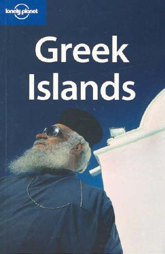Greek Islands (Lonely Planet Regional Guides)