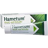 Preisvergleich für Hametum Wund- und Heilsalbe 50 g