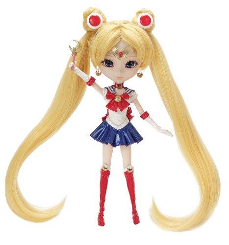 """Pullip Dolls Sailor Moon Doll, 12"""""""