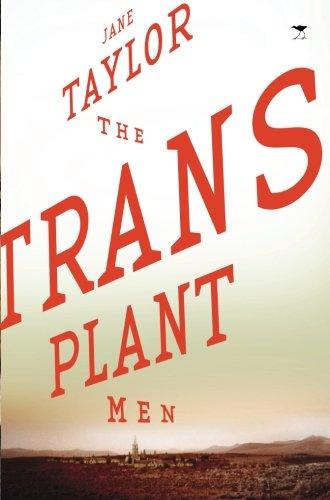The Transplant Men