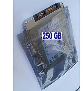 ASUS EB1007P-B0210 - Hard disk SSD SATA da 250 GB per ASUS EeeBox PC