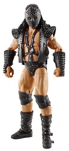 Kostüm The Deluxe Kiss Demon - Figur WWE Demolition Crush Elite Serie 28