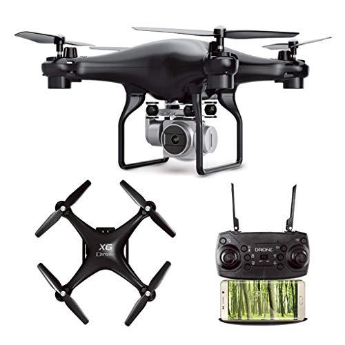Drohne, TianranRT 2,4 GHz 5MP 1080P HD Weitwinkel WIFI FPV RC Drohne Quadcopter mit Kamera