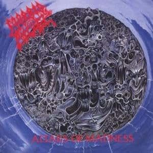 Altars of Madness (Digipack CD + Poster)