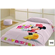 Funda nordica Minnie Mouse cama 105