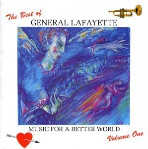 The best of general lafayette vol 1 music for Lafayette cds 30