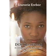 DOZ Devotional Volume 3