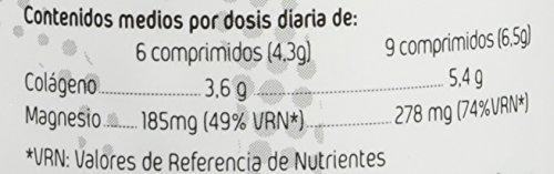 AMLsport - Colágeno con Magnesio - 270 comprimidos