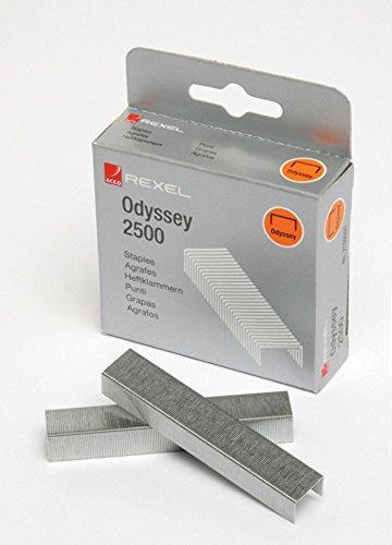 Rexel Heftklammern Odyssey für Blockheftgerät Odyssey