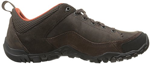Merrell Telluride Lace, Derby Homme Expresso