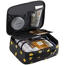 Beauty Case da Viaggio Borsa da Toilette Tuscall Borsa da Viaggio Impemeabile Ripiegabile Cosmetico Bag Accesori da viaggio