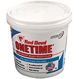 Stanley Tools STAHBFOLN10 1 Litre Red Devil One Time Filler