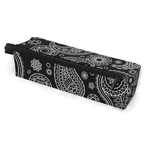 Sonnenbrille Fall Stift Federmäppchen Feder Blumenkunst Schreibwaren Beutel Aufbewahrungsbox Kosmetiktaschen Brillen Tasche mit Aufhängeöse