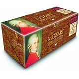 Wolfgang Amadeus Mozart - Gesamtwerk