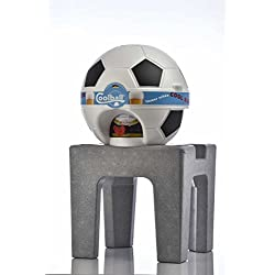 Cool Ball–Barril de Cerveza enfriador/enfriador de cerveza 5litros, incluye tres Acumuladores y Zapf mesa
