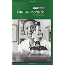 Rita Levi Montalcini (Women in Medicine)