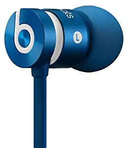 Beats by Dr. Dre urBeats In-Ear Headphones - Monochromatic Blue (Non Retail Packaging)