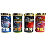Royal Pet Combo Pack Xo Humpy Head + Ever Red + Starry + Super Red Syn 250Ml Each 4Pcs