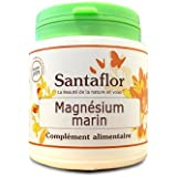 Santaflor - Magnésium marin - gélules240 gélules gélatine bovine