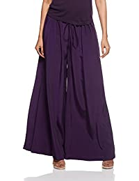Rheson by Sonam & Rhea Kapoor Women's Kite Wide Legged Pants