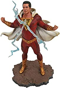 Shazam Movie PVC Figure