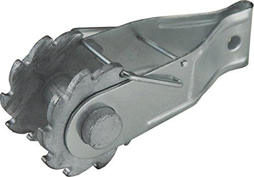 Dare Produkte 1703C Saunathermometer Draht Sieb/Tightner, silber