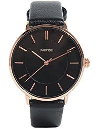 Parfois - Reloj Elegant - Mujeres - Tallas M - Negro