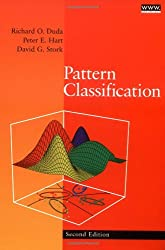 Pattern Classification (Electrical & Electronics Engr)