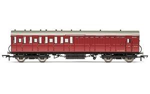 Hornby R4522C BR Gresley Suburban - Freno para Entrenador de Tercera Clase