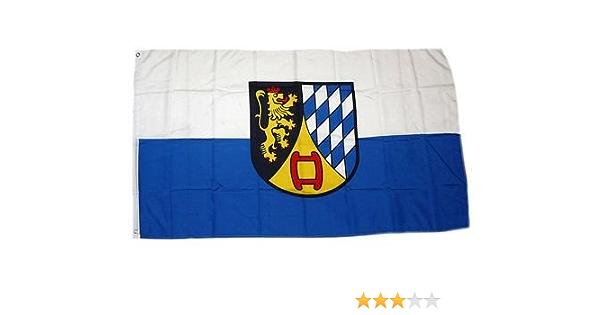 Flagge Weinheim 90 x 150 cm Fahne