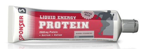 Sponser Liquid Energy BCAA, 1 Tube á 70 g