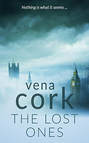 The Lost Ones by [Cork, Vena]