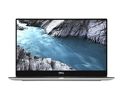 """DELL XPS 13 9370 1.80GHz i7-8550U Intel Core i7 di ottava generazione 13.3"""" 3840 x 2160Pixel Touch screen Platino, Argento Computer portatile"""