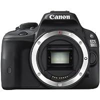 Canon EOS 100D Reflex Fotocamera Digitale, 18 Megapixel