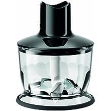 Braun MQ 30 Vaso de recambio para licuadora, base antideslizante, 0.5 L, plástico