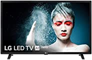 "LG 32LM6300 81,3 cm (32"") Full HD Smart TV Wi-Fi"
